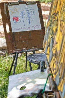 Whole Foods and The Root Cellar Sponsor Art/ Food Initiative Maine