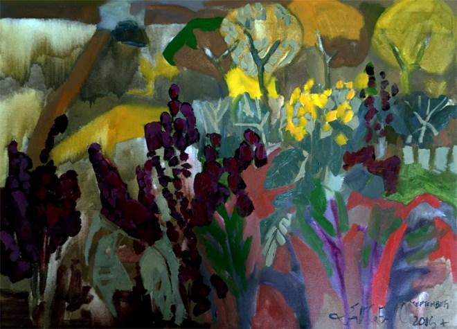 Erin McGee Ferrell www.Philadelphia-Artist.com