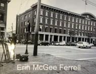 Erin McGee Ferrell