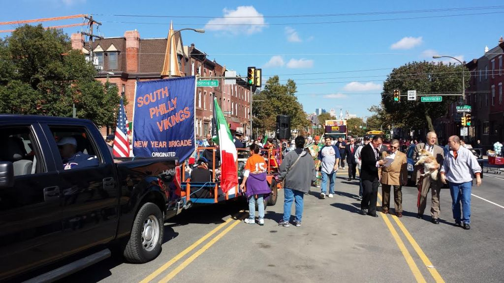 Columbus day is no longer a thing in boston, at least officially. Other Cities Changed The Name But Philadelphians Celebrate Columbus Day With Parade Cbs Philly