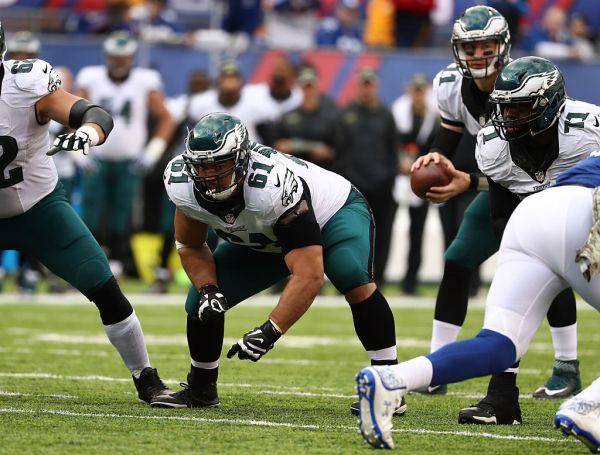 philadelphia eagles injury report # 74