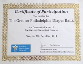 Diaper Bank National diaper bank asso