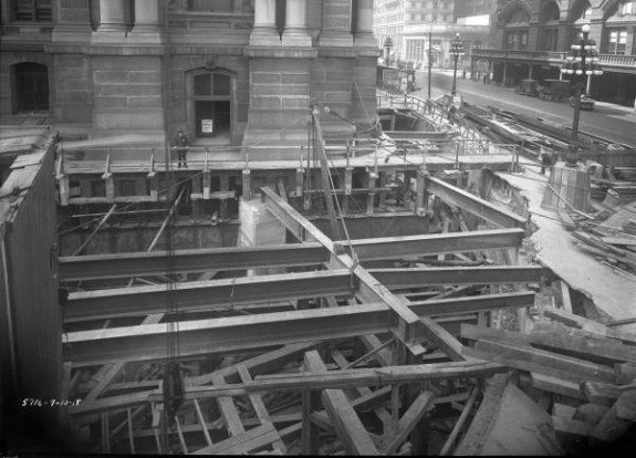 Subways And Elevated Lines Encyclopedia Of Greater
