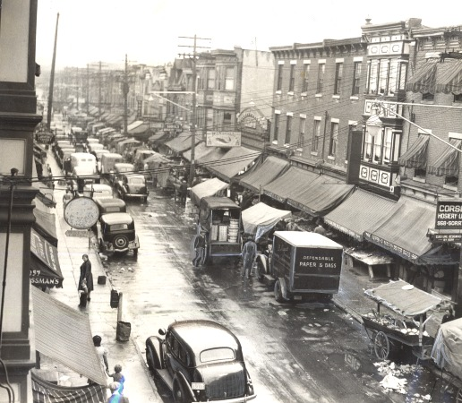 Fresh Market Gate Pa