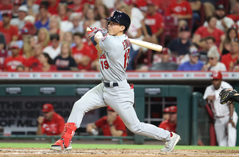 Tommy Edman's RBI double helps Cardinals defeat Twins, 5-1