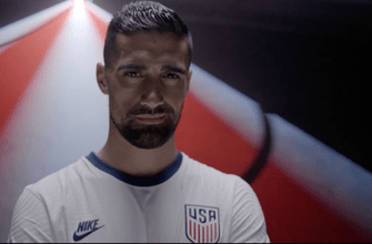 USA midfielder Sebastian Lletget on injury recovery, Becky G, Gold Cup expectations