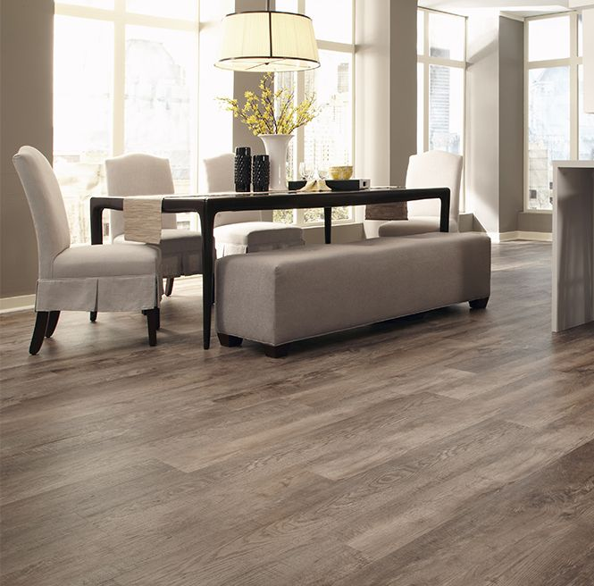 good plantation flooring #3: AMEND Plantation Walnut LVP