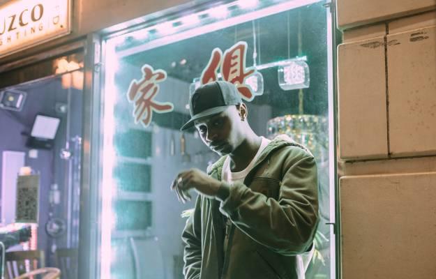 Rapper Close Cash
