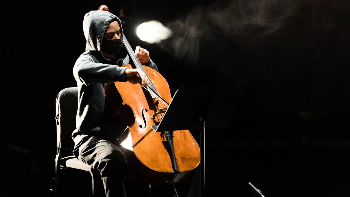 Cello-Opera