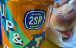 2SP beer
