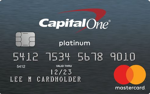 credit one card activation