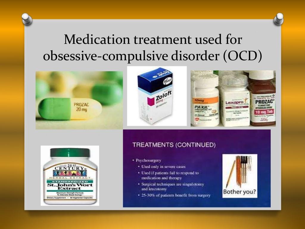 Treatment for OCD - Dr Tsan & Assoc. - Philadelphia ...