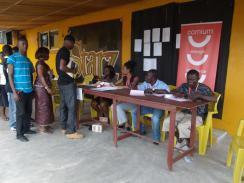 Starz Institute of Technology (Liberia)