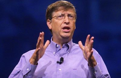 Инициатива Гейтса может уничтожить благотворительность