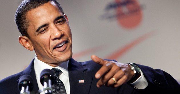 Обама встретится с российскими НКО