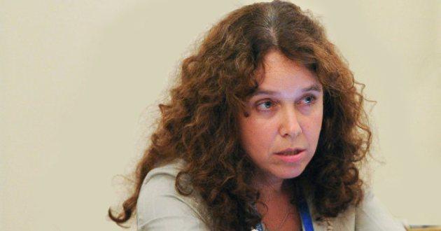 Елена Тополева: СПЧ не обсуждал создание реестра иностранных доноров