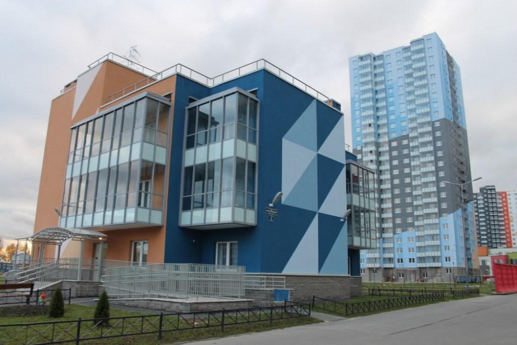Дом, в котором: как устроен первый в России дом — альтернатива ПНИ