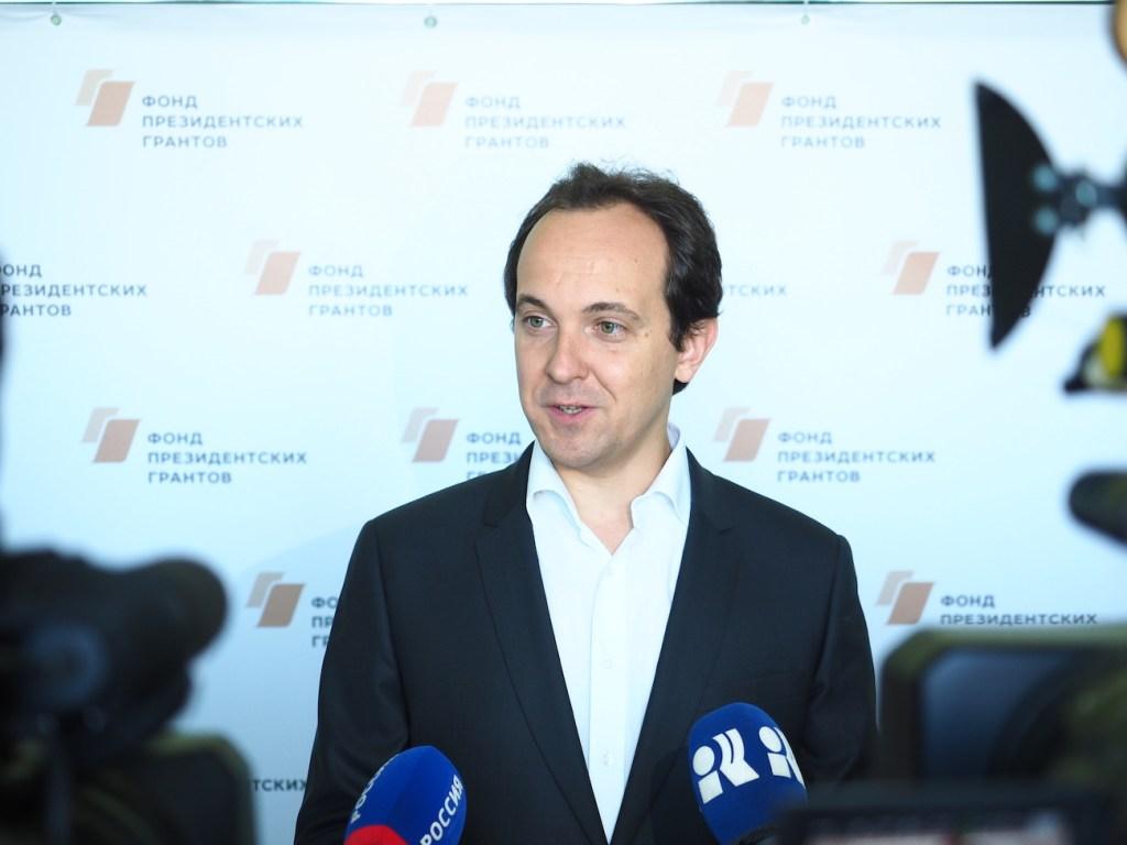 Илья Чукалин: «8 миллиардов рублей на следующий год должно быть достаточно»
