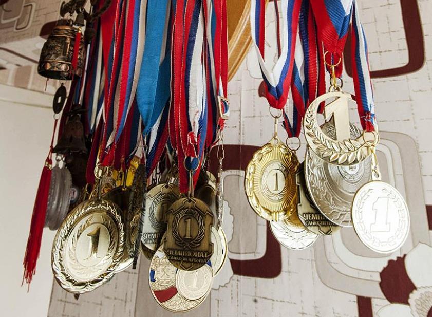 9 лет исполнилось БФ «ТОЧКА ОПОРЫ» в поддержку паралимпийцев Санкт-Петербурга