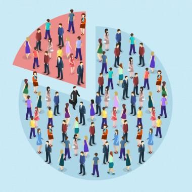 Работа с цифрами: почему данные о масштабах волонтерской деятельности отличаются между собой?