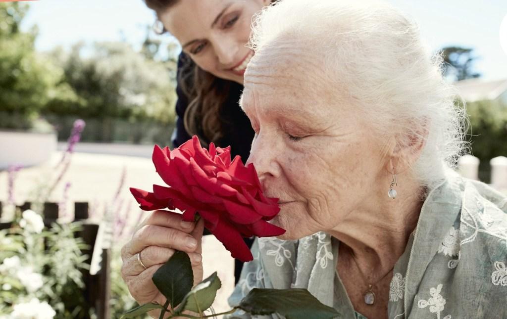 Фонд «Старость в радость» и компания Essity подвели итоги благотворительной инициативы