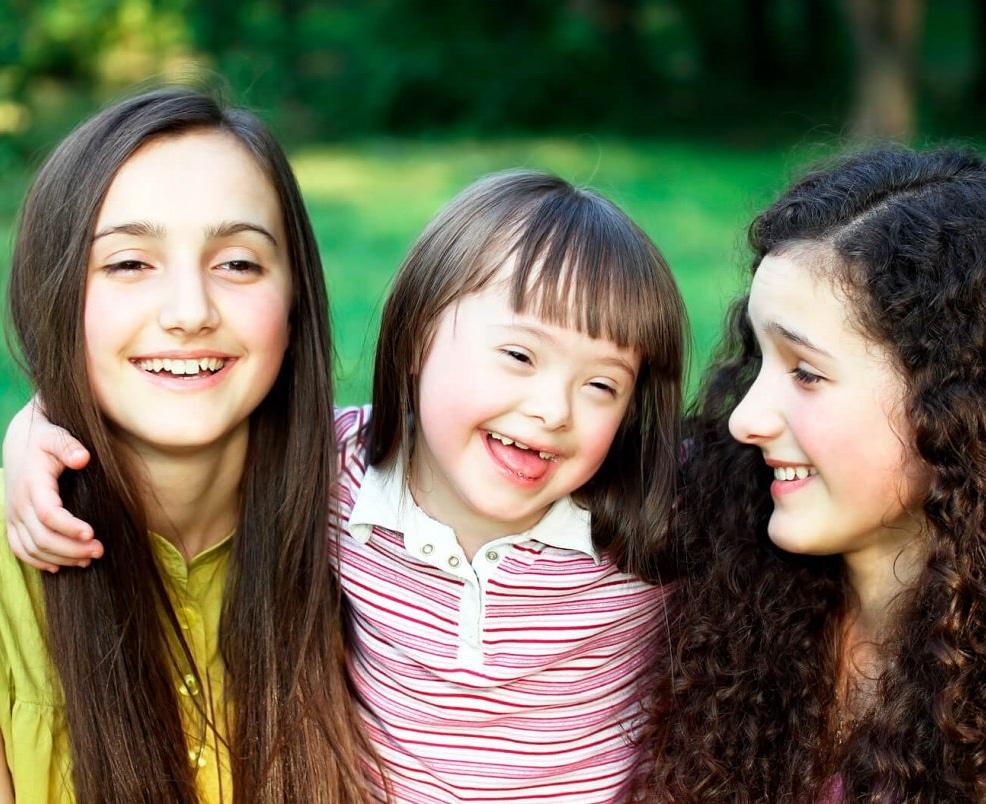 Фонды «Синдром любви» и «Даунсайд Ап» разработали «Декларацию этических принципов оказания услуг людям с ментальными особенностями»