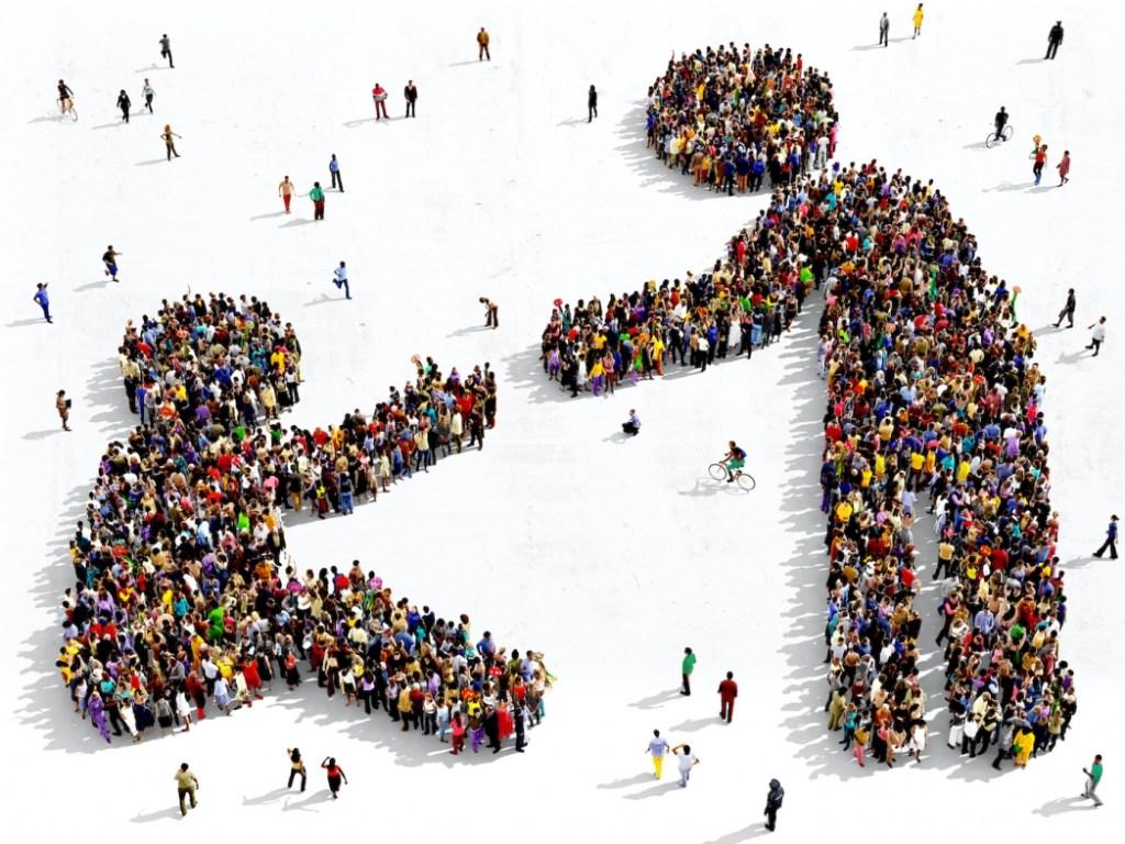 Альтруист, помощник, активист  — как правильно общаться с разными донорами. Результаты исследования