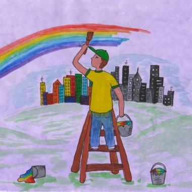 «Добрые дела стали праздником»: как в карельской Костомукше отмечают #ЩедрыйВторник