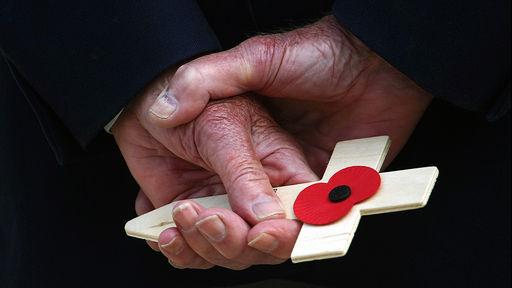 Йорк и Кэмерон: 2 минуты тишины в память о ветеранах войн