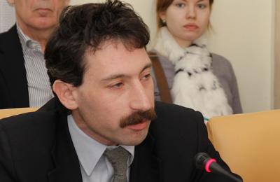 Артем Шадрин