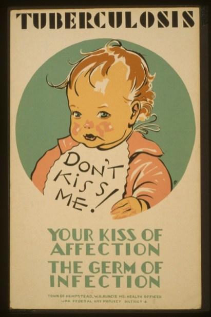 Dont kiss me_TB Poster