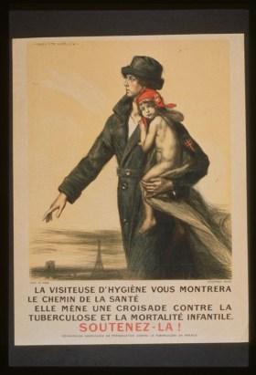 Phrygian cap_TB Poster