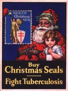 US Christmas 1924