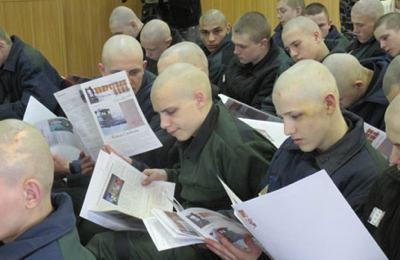 В колонии для несовершеннолетних откроют первый в России реабилитационный центр