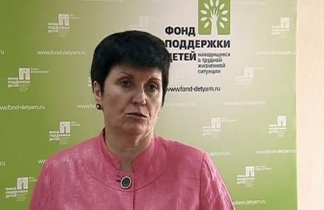 Марине Гордеевой шьют эффективность