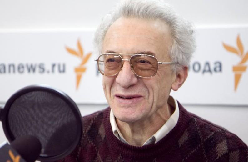 Валентин Гефтер: «Если не переделать закон, гонения на правозащитные организации будут усиливаться»
