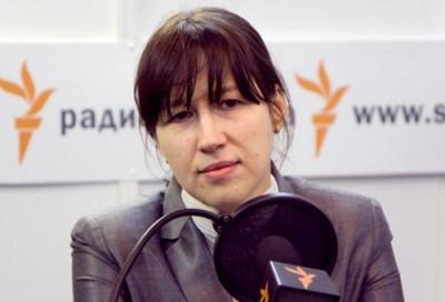 """Екатерина Чистякова, благотворительный фонд """"Подари Жизнь"""""""