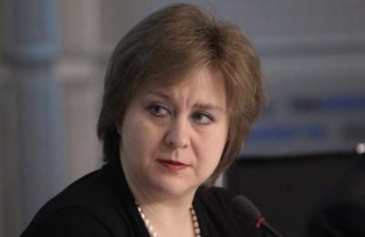 Дарья Милославская, член Общественной палаты РФ, директор филиала Международного центра некоммерческого права в РФ