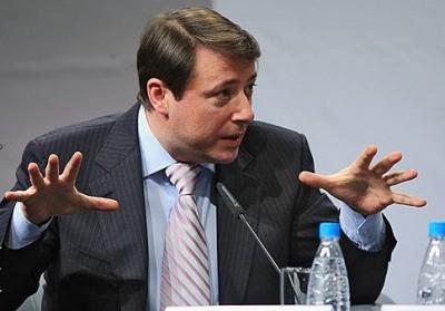 Александр Хлопонин. Фото mail.ru