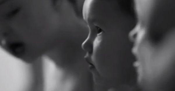 Документальный фильм о детских домах