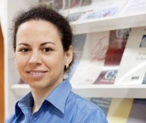 Мария Черток, Директор CAF Россия