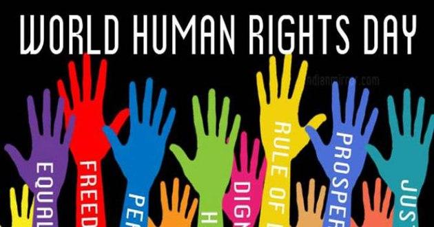 Вспомнить о правах
