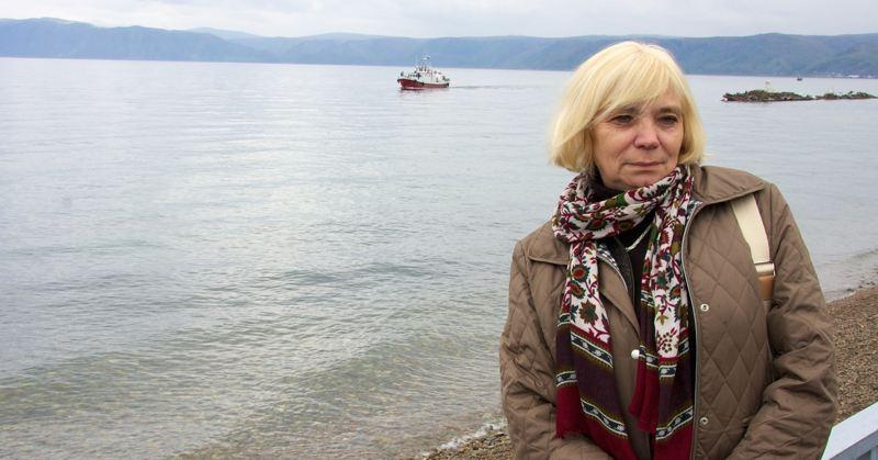 Лариса Аврорина: «Благотворительность возможна без серьезных финансовых вливаний»