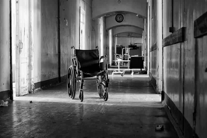 Злоупотребления в психиатрии: наследие мрачного прошлого и недостаток информации о настоящем
