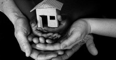 Латентные бездомные. История одной многодетной семьи