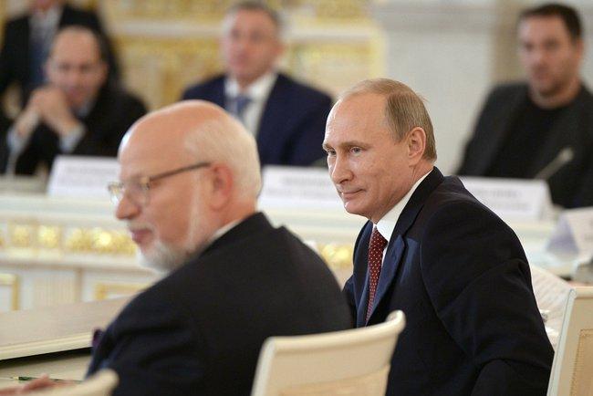 Встреча Путина с правозащитниками: беженцы, коррупция, НКО-агенты и белые медведи
