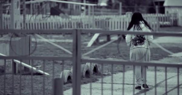 кадр из фильма Мария