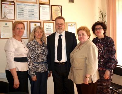 Итальянские благотворители помогают детям Архангельска