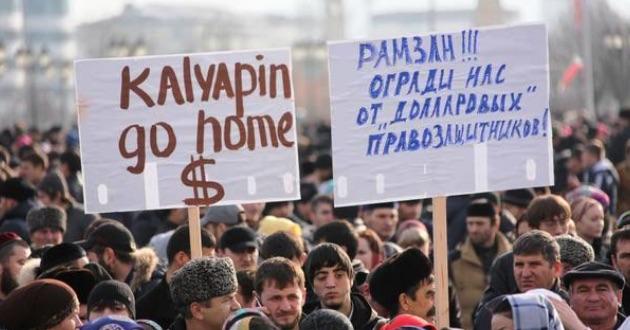 «Комитет против пыток» не собирается прекращать работу в Чечне