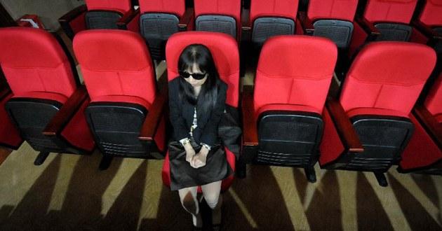 Говорит и показывает «Свет». Первый онлайн-кинотеатр для слепых
